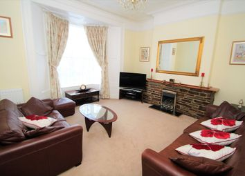 Thumbnail 4 bedroom terraced house for sale in Hill Park Crescent, Plymouth