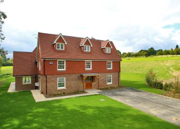 5 bed detached house for sale in Melfort Farm, Wadhurst Road, Frant, Tunbridge Wells TN3