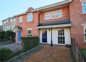 2 bed mews house for sale in Holland House Court, Walton-Le-Dale, Preston PR5