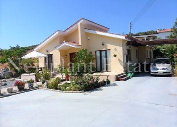 Thumbnail 3 bed detached bungalow for sale in Parekklisia, Limassol, Cyprus