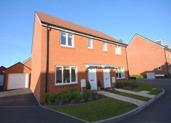 Thumbnail 3 bed semi-detached house to rent in The Bramblings, Amersham
