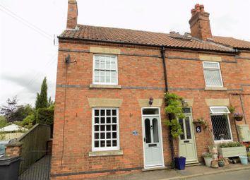 Thumbnail 3 bed cottage for sale in Frog Lane, Plungar, Nottingham