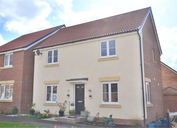 Thumbnail 3 bedroom detached house for sale in Spinners Road, Cotswold Chase, Brockworth