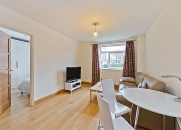 Thumbnail 1 bedroom flat to rent in Walsingham, London, London