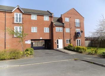 Thumbnail 2 bed flat for sale in Rawsthorne Avenue, Manchester