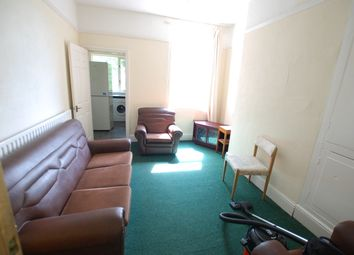 Thumbnail 4 bed terraced house to rent in Beehive Road, Sheffield
