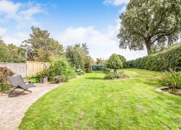 Thumbnail 5 bed detached house for sale in Mill Drive, Henfield, West Sussex