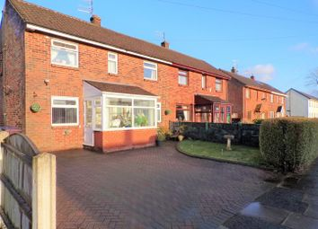 Thumbnail 2 bed property for sale in Paythorne Avenue, Burnley