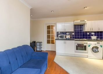 3 bed flat to rent in Chalton Street, London NW1