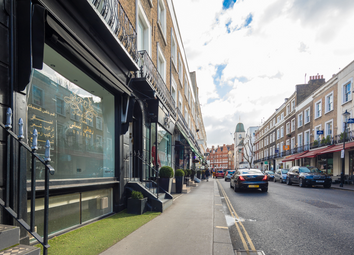 Thumbnail Retail premises to let in Beachamp Place, Knightsbridge
