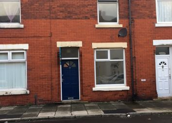 Thumbnail 3 bedroom terraced house to rent in Truro Street, Blackpool
