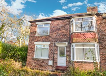 Thumbnail 2 bed flat to rent in Central Avenue, North Shields