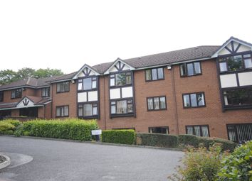 Thumbnail 1 bed flat for sale in Princes Court, Manchester