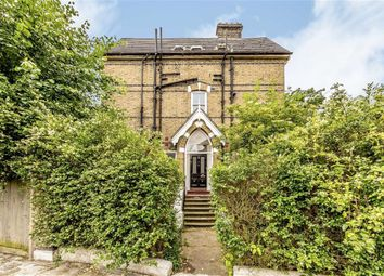 Thumbnail 1 bed flat for sale in Mount Ephraim Road, London
