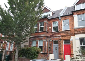 4 bed terraced house for sale in Chatsworth Road, Brighton BN1