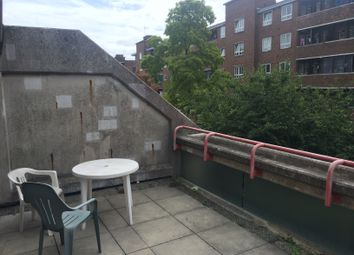 Thumbnail 4 bed town house to rent in Ainsworth Way, London
