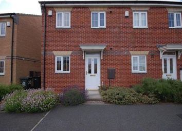 Thumbnail 2 bedroom property to rent in Beaumaris Court, Longbenton, Newcastle Upon Tyne