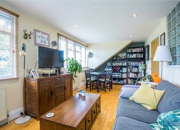 Thumbnail 2 bedroom flat for sale in Christchurch Road, Crouch End, London