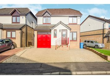 Thumbnail 3 bedroom detached house for sale in St Marys Crescent, Barrhead, Glasgow