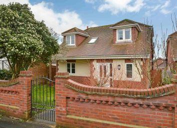 Solent Road, Drayton, Portsmouth PO6. 4 bed detached house