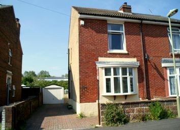 Thumbnail 3 bed semi-detached house to rent in Victoria Road, Emsworth