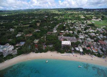 Thumbnail Land for sale in Sandy Lane Beach, Barbados