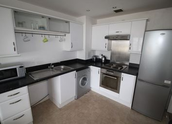 Thumbnail 2 bedroom flat to rent in Exeter Street, Plymouth