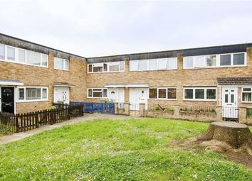 Thumbnail 3 bed terraced house for sale in Langdale Close, Bletchley, Milton Keynes, Bucks