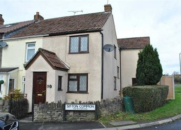 Thumbnail 3 bed end terrace house to rent in Siston Common, Bristol, Bristol