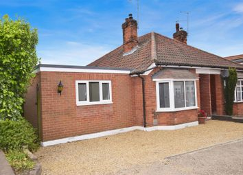 Thumbnail 2 bedroom semi-detached bungalow for sale in Valley Road, Braintree