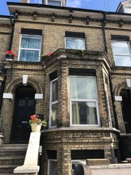 Thumbnail 1 bed flat to rent in Ground Floor Flat, Folkestone Road, Dover
