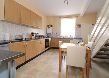 Thumbnail 2 bedroom property for sale in York Road, Denton, Manchester