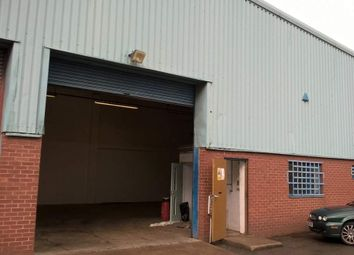 Thumbnail Light industrial to let in Broad Oaks, Attercliffe, Sheffield
