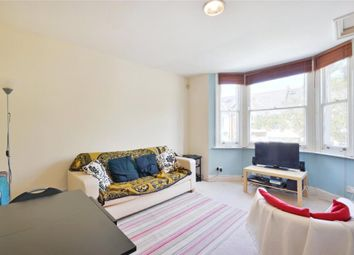 Thumbnail 1 bed flat to rent in Agamemnon Road, West Hampstead