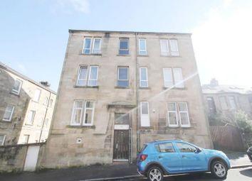 Thumbnail 1 bed flat for sale in 15, Murdieston Street 1-1, Greenock PA154Ds