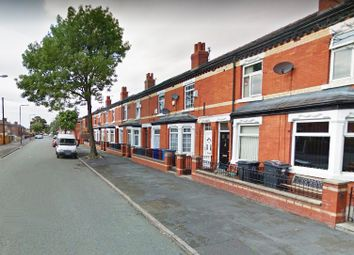 Thumbnail 2 bedroom semi-detached house for sale in Thomson Road, Manchester, 7Gw, Manchester