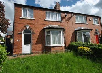 Thumbnail 3 bed semi-detached house to rent in Ashgate Road, Chesterfield