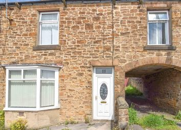 Thumbnail 4 bed terraced house for sale in Durham Road, Leadgate, Consett