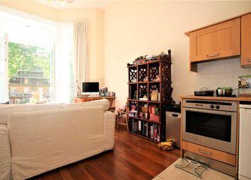 Thumbnail 1 bed maisonette to rent in Bina Gardens, London