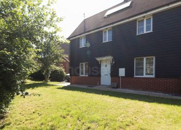 Thumbnail 3 bed semi-detached house for sale in Buttercup Avenue, Minster On Sea, Sheerness