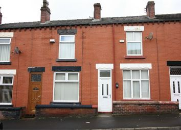 Thumbnail 2 bed terraced house to rent in Kimberley Road, Bolton, Lancashire