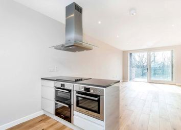Thumbnail 2 bed flat to rent in Amberley Waterfront, 82 Amberley Road, Maide Vale