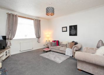 2 bed flat for sale in Houldsworth Street, Blairhall, Dunfermline, Fife KY12