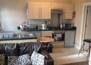 Thumbnail 4 bed property to rent in Evelyn Street, Fallowfield, Manchester