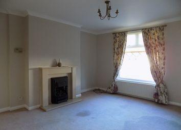 Thumbnail 2 bed terraced house for sale in Fenwick Street, Spennymoor
