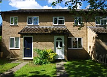 Thumbnail 3 bed terraced house for sale in Cranberry Close, Southampton