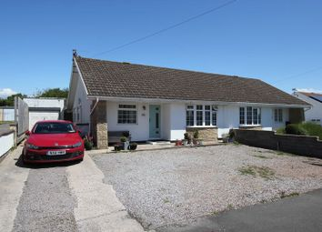 4 bed semi-detached bungalow for sale in Monmouth Way, Boverton, Llantwit Major CF61