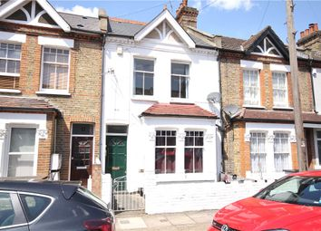 Thumbnail 2 bed maisonette for sale in Lydden Grove, London