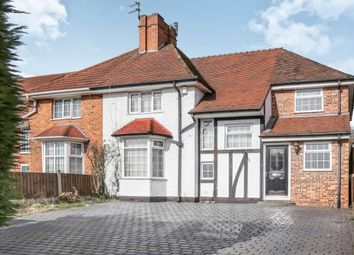 4 Bedroom House. Thumbnail 4 bed semi detached house for sale in Coalway Road  Penn Wolverhampton Find Bedroom Houses Sale Zoopla