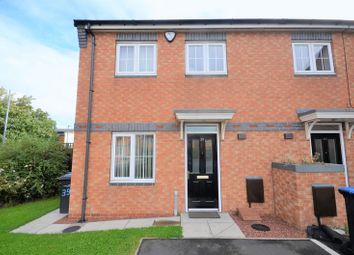 Thumbnail 3 bed semi-detached house for sale in 39 Aidan Court, Middlesbrough
